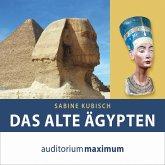 Das alte Ägypten (Ungekürzt) (MP3-Download)