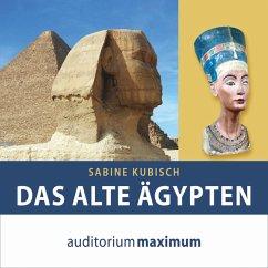 Das alte Ägypten (Ungekürzt) (MP3-Download) - Kubisch, Sabine