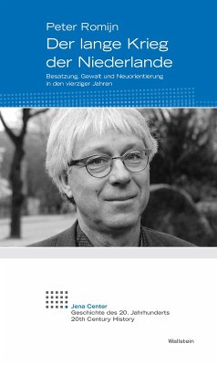 Der lange Krieg der Niederlande (eBook, PDF) - Romijn, Peter