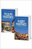 Gefährliche Provence / Commissaire Leclerc Bd.1+2 (eBook, ePUB)