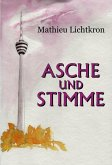 Asche und Stimme (eBook, ePUB)