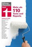 test Jahrbuch 2018 (eBook, PDF)