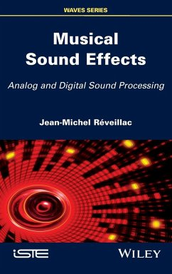 Musical Sound Effects: Analog and Digital Sound...