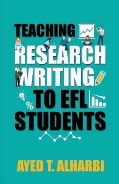 Teaching Research Writing to EFL Students - Ayed T. Alharbi