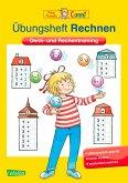 Übungsheft Rechnen / Conni Gelbe Reihe Bd.36