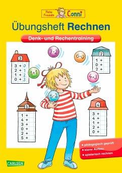 Übungsheft Rechnen - Sörensen, Hanna