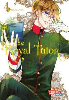 The Royal Tutor / The Royal Tutor Bd.4