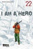 I am a Hero Bd.22
