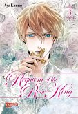 Requiem of the Rose King Bd.3
