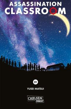 Assassination Classroom Bd.21 - Matsui, Yusei