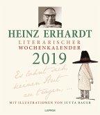 Heinz Erhardt - Literarischer Wochenkalender 2019