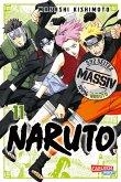 NARUTO Massiv / Naruto Massiv Bd.11