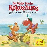 Pixi-Bücher Bestseller-Pixi: Der kleine Drache Kokosnuss geht in den Kindergarten (24x1 Exemplar)