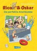 Die perfekte Arschbombe / Rico & Oskar Comic Bd.3