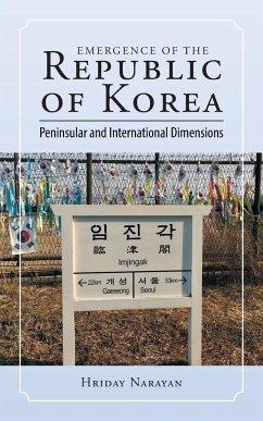 Emergence of the Republic of Korea