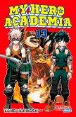 My Hero Academia Bd.13