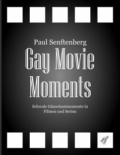 Gay Movie Moments