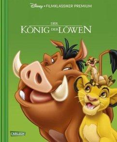 Disney Filmklassiker Premium: König der Löwen - Disney,