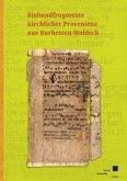 Einbandfragmente kirchlicher Provenienz aus Kurhessen-Waldeck