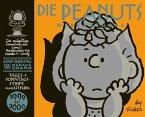 1999-2000 / Peanuts Werkausgabe Bd.25