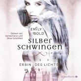 Erbin des Lichts / Silberschwingen Bd.1 (2 MP3-CDs)