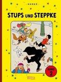 Stups und Steppke Bd.2