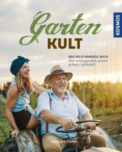 Gartenkult - Starkl, Angelika