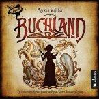 Buchland - Das Hörbuch, 1 MP3-CD