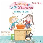 Quatsch mit Soße / Ziemlich beste Schwestern Bd.1 (1 Audio-CD)
