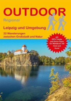 Leipzig und Umgebung - Nitschke, Thomas