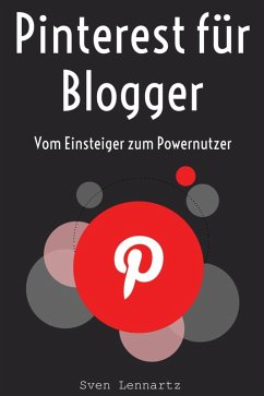 Pinterest für Blogger (eBook, ePUB)