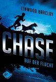 Auf der Flucht / Chase Bd.1