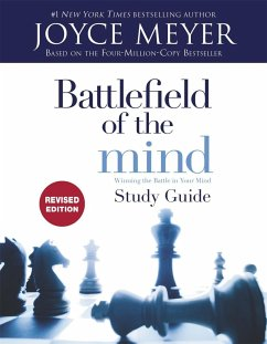 Battlefield of the Mind Study Guide: Winning th...