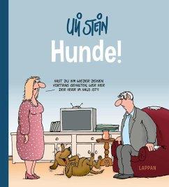 Hunde! - Stein, Uli