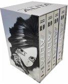 Battle Angel Alita - Perfect Edition 1-4 im Schuber mit Extra
