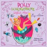 Walfisch Ahoi! / Polly Schlottermotz Bd.4 (2 Audio-CDs)