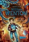William Wenton und der Orbulator-Agent / William Wenton Bd.3