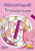Mitmachspaß: Prinzessinnen / Pixi kreativ Bd.103