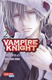 Vampire Knight - Memories Bd.2