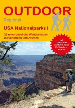 USA Nationalparks I