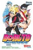 Boruto - Naruto the next Generation Bd.3
