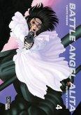 Battle Angel Alita - Perfect Edition Bd.4