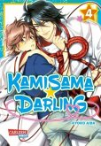 Kamisama Darling Bd.4