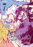 Alice in Murderland Bd.7