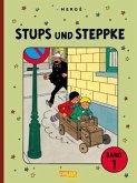 Stups und Steppke Bd.1
