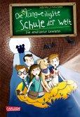 Die entführte Lehrerin / Die unlangweiligste Schule der Welt Bd.3
