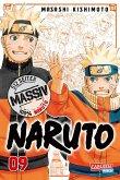 NARUTO Massiv / Naruto Massiv Bd.9