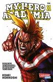 My Hero Academia Bd.11