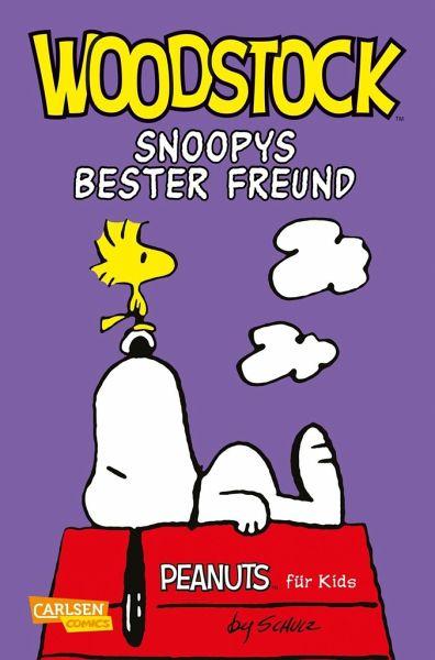 Buch-Reihe Peanuts für Kids