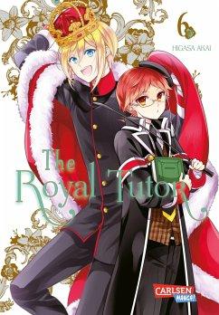 The Royal Tutor / The Royal Tutor Bd.6